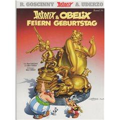 Cover-Poster Tintin: Tintin en Amerique