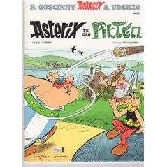 Cover-Poster Tintin: Les Cigares du Pharaon