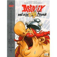Cover-Poster Tim und Struppi: Oreille Cassee