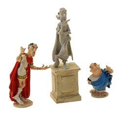 Cover-Poster Tintin: Le Sceptre d'Ottokar