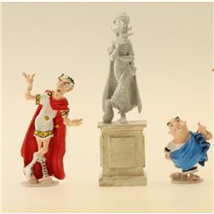 Cover-Poster Tintin: Le Crabe aux Pinces d'Or