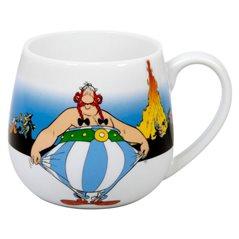 Cover-Poster Tintin: Le Secret de la Licorne