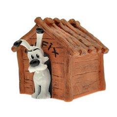 Cover-Poster Tim und Struppi: Le Temple du Soleil