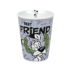 Cover-Poster Tintin: Objectif Lune