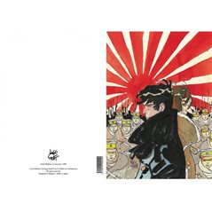 Cover-Poster Tim und Struppi: Coke en stock