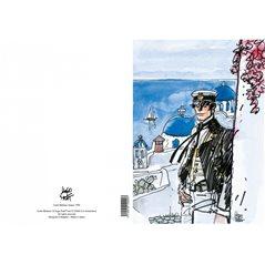 Cover-Poster Tintin: Les Bijoux de la Castafiore
