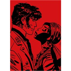 Cover-Poster Tintin: Vol 714 Pour Sydney