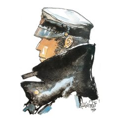 Cover-Poster Tintin: Tintin au Pays des Soviets