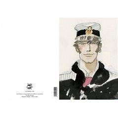 Postcard Tintin Album: Les cigares du pharaon, 15x10cm (Moulinsart 30072)