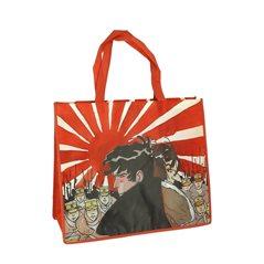 Postcard Tintin Album: L'oreille cassée, 15x10cm (Moulinsart 30074)