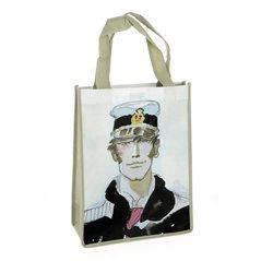Tim und Struppi Postkarte: Le crabe aux pinces d'or, 15x10cm (Moulinsart 30077)