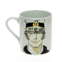 Postcard Tintin Album: On a marché sur la Lune, 15x10cm (Moulinsart 30085)