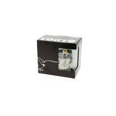 Tim und Struppi Postkarte: Tintin au Tibet, 15x10cm (Moulinsart 30088)