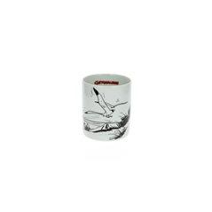 Tim und Struppi Postkarte: Tintin et les Picaros, 15x10cm (Moulinsart 30091)