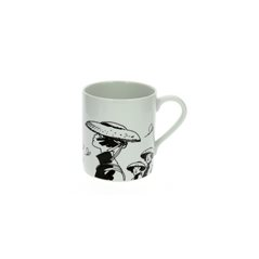 A4 Plastic Folder The Adventures of Tintin Snowy - Blue (Moulinsart 15121)