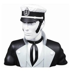 A4 Plastic Folder The Adventures of Tintin - The underwater shark  (Moulinsart 15136)