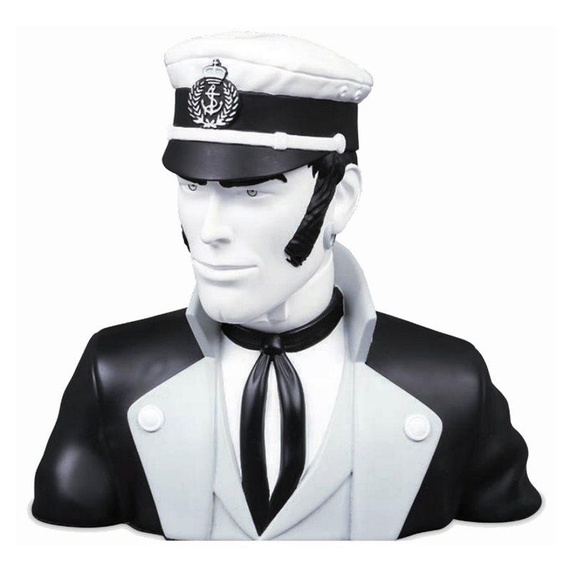 A4 Plastic Folder The Adventures of Tintin - The underwater shark  (Moulinsart 15136)