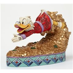Collectible figure Astérix The tank of the Transitalique (Pixi 2332)
