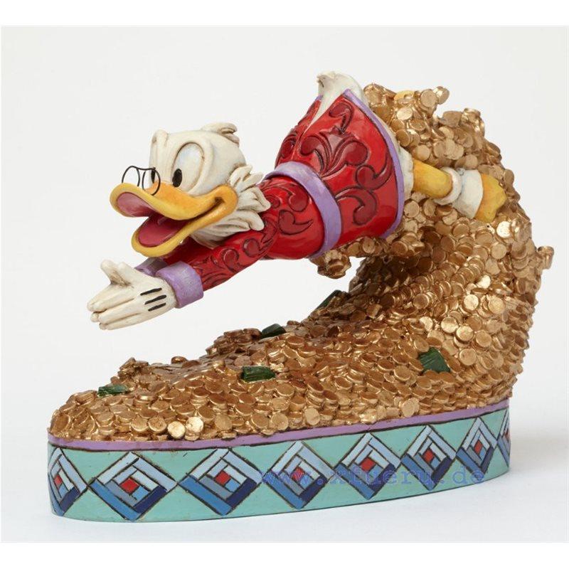 Sammlerfigur Asterix und Obelix Streitwagen (Pixi 2332)