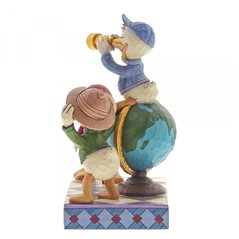 Collectible Figure Berthet Pin-Up Girl on PIXI cube (Pixi 5327)