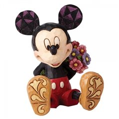 Collectible Figure Berthet Pin-Up Girl with pistol (Pixi 5331)