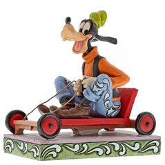 Collectible Figure Berthet Pin-Up Girl with Inkwell (Pixi 5338)
