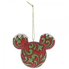 Smurf Statue Resin: The Smurf with sign Just Smurf It!, 14 cm (Plastoy 00179)