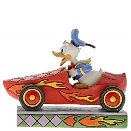 Collectible Figurine The Smurf with a stack of books, 12 cm (Plastoy 00180)