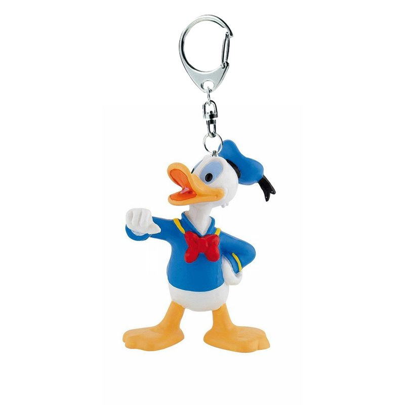 Collectible Tube Lucky Luke The Robbery with 7 figures (Plastoy 70387)
