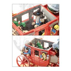 Disney Mug Donald Duck, 295 ml