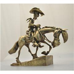 Disney Kunstharzfigur Goofy, Donald Duck & Micky Maus, 22 cm
