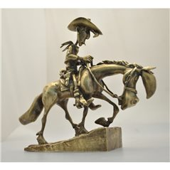 Disney Statue Goofy, Donald Duck & Mickey Mouse, 22 cm