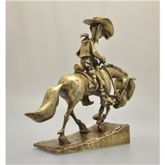 Collectible car Tintin and Snowy in the caravan Nº28 (Moulinsart 29028)