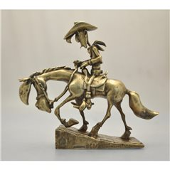 Collectible car Tintin and Snowy in The Red Bolide Amilcar Nº2 (Moulinsart 29508)