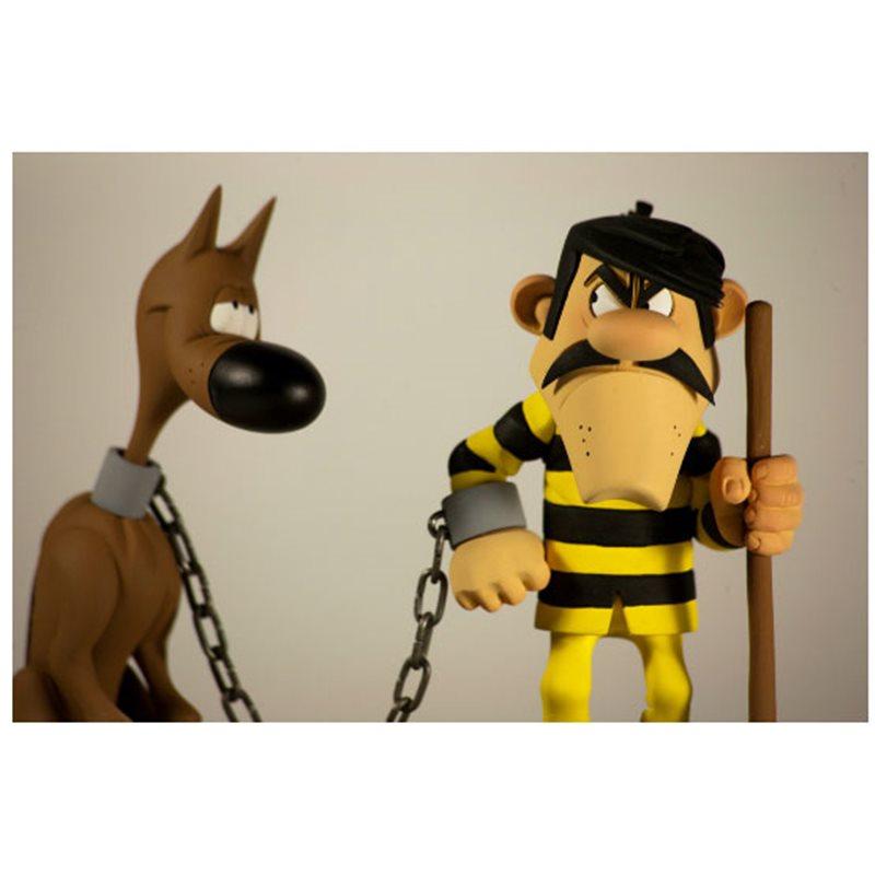 Einkaufstaschen-Set Tim und Struppi