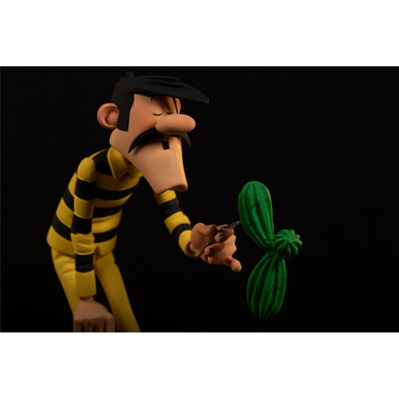 Tintin Collectible Comic Statue resin: Tintin and Snowy, 12 cm (Moulinsart 42194)