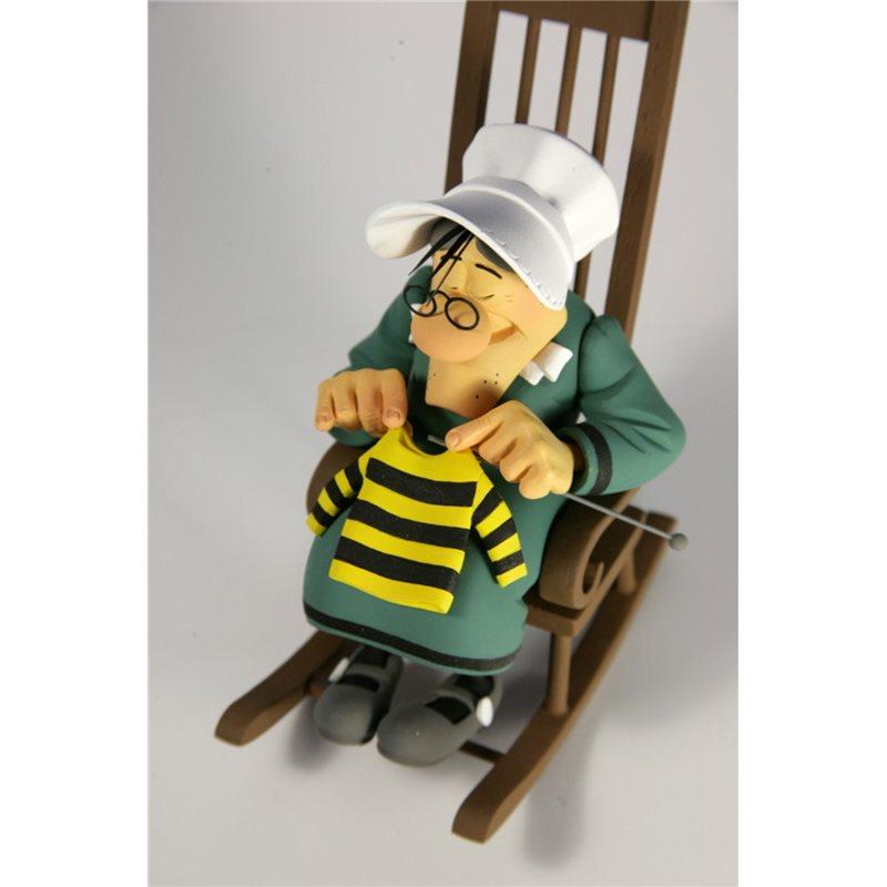 Figur Chi Katze spielend (Attakus ATTKK12)