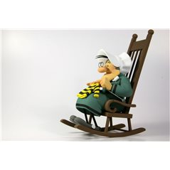 Keychain Chi cat smiling (Attakus ATTKKPC11)