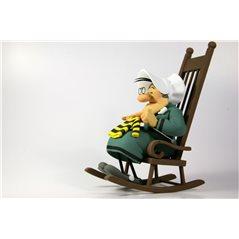 Schlüsselanhänger Chi Katze lächelnd (Attakus ATTKKPC11)