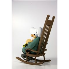 Figurine Chi cat smiling (Attakus ATTKK11)