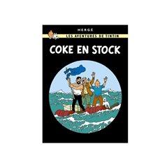 Comic Tim und Struppi Band 07: König Ottokars Zepter