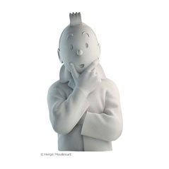 Comic book Tintin Vol 06: Die Schwarze Insel
