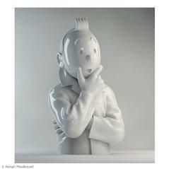 Comic Tim und Struppi Band 05: Der Arumbaya Fetisch
