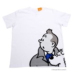Comic book Tintin Vol 02: Tim in Amerika