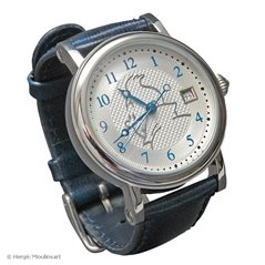 Comic book Tintin Vol 04: Der blaue Lotus