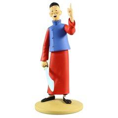 Tim und Struppi T-Shirt Kapitän Haddock, Größe S bis XL (Moulinsart 825)