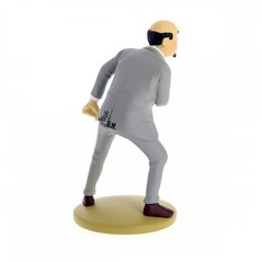 Kunstharz Figur Bienlein 25cm: Le Musée Imaginaire de Tintin (Moulinsart 46010)