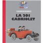 Comic book Tintin Vol 17: Der Fall Bienlein
