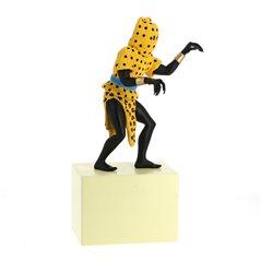 Metallfigur Astérix mit Kessel (Origine Nr.2 Pixi 2342)