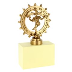 Collectible lead Figure Astérix: Obelix carrying the grizzly bear (Origine No.2 Pixi 2343)